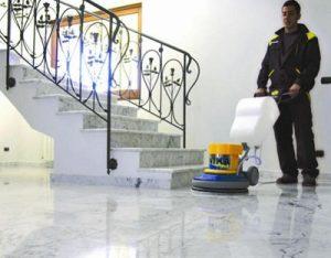 Cách làm sạch sàn nhà