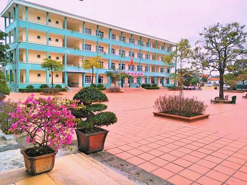 ve sinh truong hoc - Vệ sinh trường học