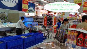 ve sinh cong nghiep 300x169 - Vệ sinh siêu thị