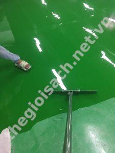 epoxy son tu phang 225x300 - sơn epoxy tự phẳng