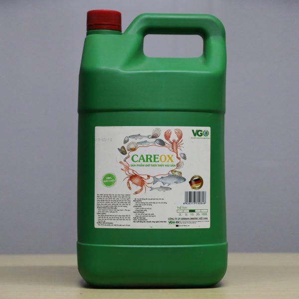 sản phẩm giữ tươi thủy hải sản 600x600 - Sản phẩm khử mùi chuồng trại B