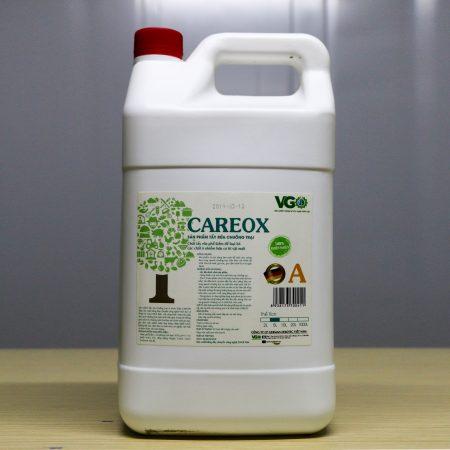 nuoc lau san nha huu co 2 2 - Nước khử mùi chuồng trại Careox - Giải pháp cho nền nông nghiệp xanh