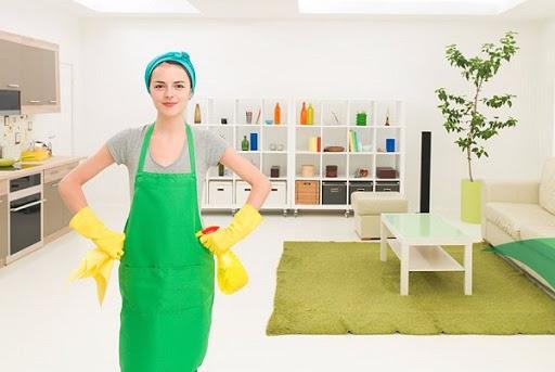 dich vu ve sinh nha o tphcm1 - Dịch vụ vệ sinh nhà ở TP.HCM của Clean World – Thế giới sạch