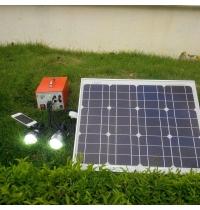 bo phat dien mat troi dc30w ma - Bộ phát điện mặt trời DC30W