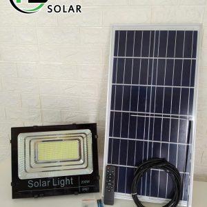 den nang luong mat troi solar light 100w 300x300 - Đèn năng lượng mặt trời Solar Light 100W
