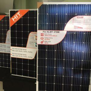 tam pin nang luong mat troi1 - Tấm pin năng lượng mặt trời