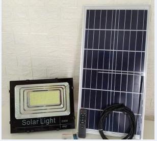 den nang luong mat troi - Đèn năng lượng mặt trời