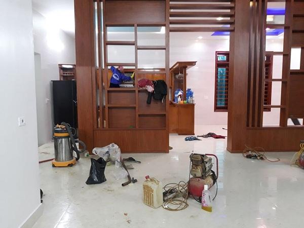 ve sinh nha o ngay tet - Dịch vụ dọn dẹp vệ sinh nhà ở ngày tết
