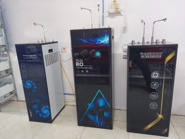 may loc nuoc nong lanh - Máy lọc nước nóng lạnh