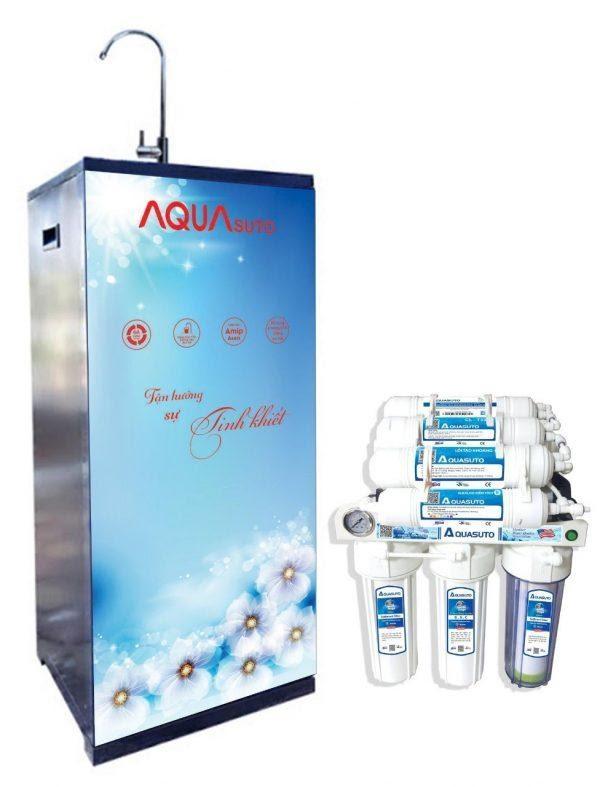 may loc nuoc uong gia dinh 23 - Máy lọc nước uống gia đình