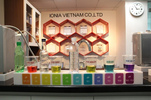 may loc nuoc ph3 5 11 kiem acid 5 nuoc1 - Máy lọc nước PH3.5-11 Kiềm Acid 5 Nước